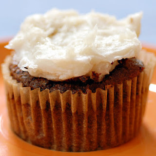 Coconut Cream Frosting.