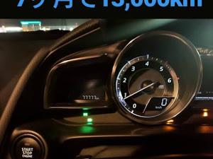 デミオ DJ5FS XD L Package 6MT 2015年式 前期モデルのカスタム事例画像 トシキ 大学生のデミオ乗りさんの2019年10月16日00:40の投稿