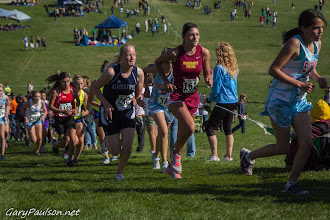 Photo: Girls Varsity - Division 2 44th Annual Richland Cross Country Invitational  Buy Photo: http://photos.garypaulson.net/p411579432/e46271778