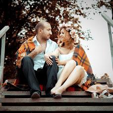 Wedding photographer Nataliya Babinskaya (babinska). Photo of 18.06.2014