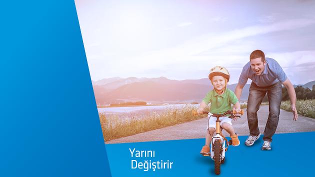 Aegon Türkiye GooglePlus  Marka Hayran Sayfası