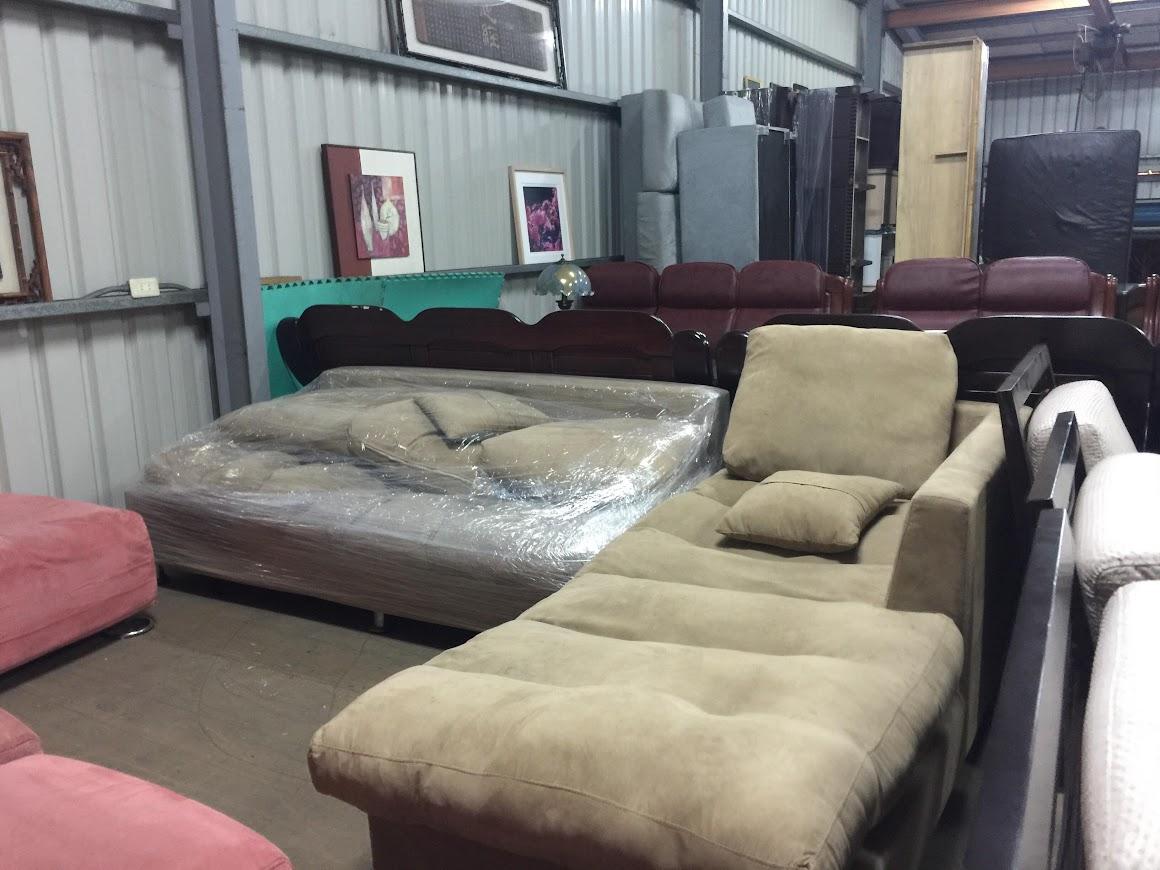 新店二手沙發