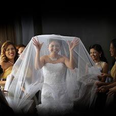 Wedding photographer Eden Jhan Licayan (licayan). Photo of 26.02.2015