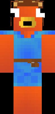 Tiko Nova Skin