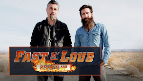 Fast N' Loud: Revved Up thumbnail