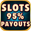 SLOTS Billionaire 95% Payouts!