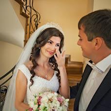 Wedding photographer Elena Turovskaya (polenka). Photo of 17.03.2017
