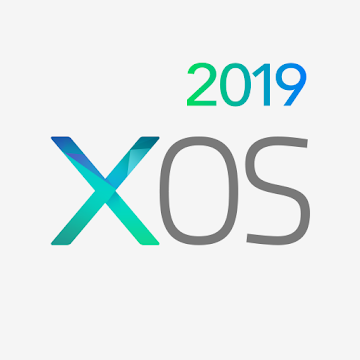 XOS Launcher(2019)- Customized,Cool,Stylish