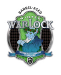 Bristol Barrel-Aged Winter Warlock