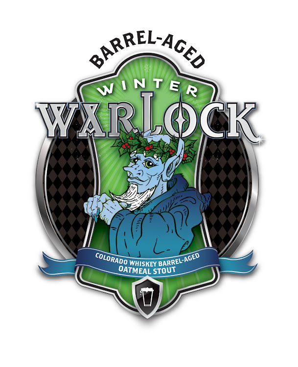 Logo of Bristol Barrel-Aged Winter Warlock