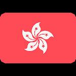 HongKong VPN - Free Unlimited & Security VPN Proxy 1.9t