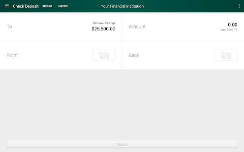 Garden Savings Fcu Android Apps On Google Play