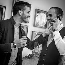 Wedding photographer Roberto Ilardi (RobertoIlardi). Photo of 01.03.2016