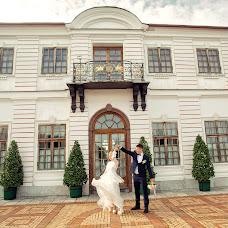Wedding photographer Denis Konovalov (inno11). Photo of 21.09.2018