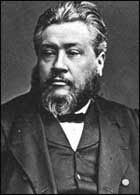Photo: Charles Haddon Spurgeon 1834-92  Daily Devotional ~ Morning and Evening ~ Charles Haddon Spurgeon  http://primitivebaptists.blogspot.com/2010/12/daily-devotional-morning-and-evening.html  https://sites.google.com/site/primitivebaptists/devotional