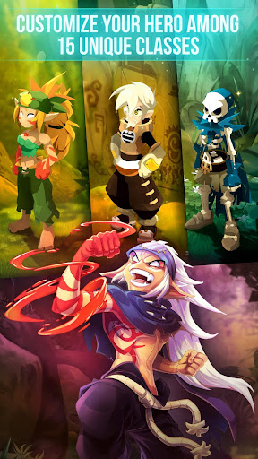 Download DOFUS Touch 1.14.5 2