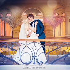 Wedding photographer Aleksandr Rybakov (Aleksandr3). Photo of 20.08.2014