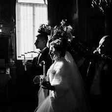 Wedding photographer Inessa Drozdova (Drozdova). Photo of 12.11.2017