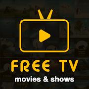Free TV App: Free Movies, TV Shows, Live TV, News