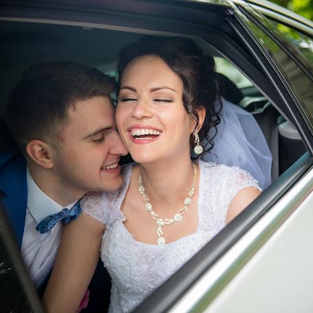Wedding photographer Boris Evgenevich (borisphoto). Photo of 11.02.2018