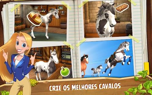 Horse Haven World Adventures Screenshot