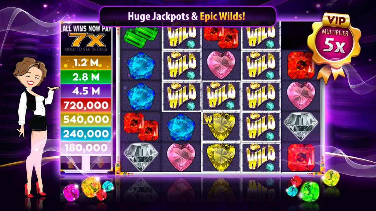 lucky north casino app