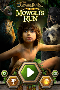 The Jungle Book: Mowgli's Run v1.0.1 (Mod Money)