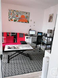 Appartement 3 pièces 32,61 m2