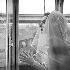 Wedding photographer Elena Sorokina (helenB). Photo of 05.02.2014