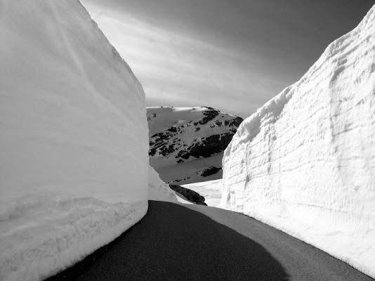 Il vero inverno di Luk_bubi