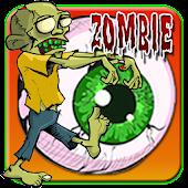 Crazy Zombie World