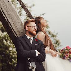 Wedding photographer Marcin Głuszek (bialaramka). Photo of 18.07.2018