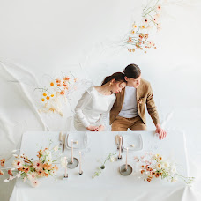Wedding photographer Saida Demchenko (Saidaalive). Photo of 27.04.2019
