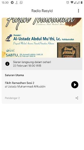 Download Radio Rasyid 3.1.1 2