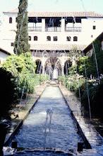 Photo: 020- Andalousie-Grenade l'Alhambra