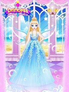 Princess Dress up Games – Princess Fashion Salon 6