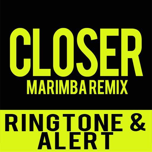 closer remix ringtone