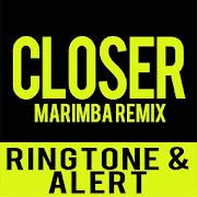 Closer Marimba Ringtone  Icon