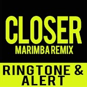 Closer Marimba Ringtone