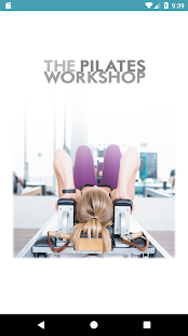 The Pilates Workshop - náhled