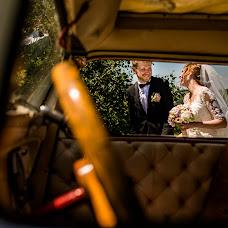 Wedding photographer Denisa-Elena Sirb (denisa). Photo of 27.03.2018
