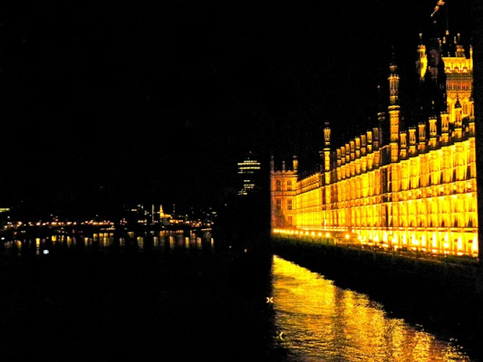 Thames's Night di costanza.saglio