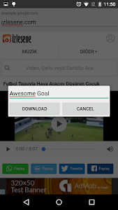 Video Downloader screenshot 4