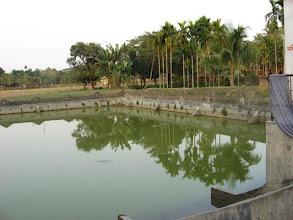 Photo: Kochua Dham premises