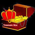 Treasure Path icon