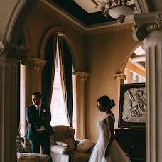 Wedding photographer Anya Prikhodko (prikhodkowed). Photo of 20.11.2017