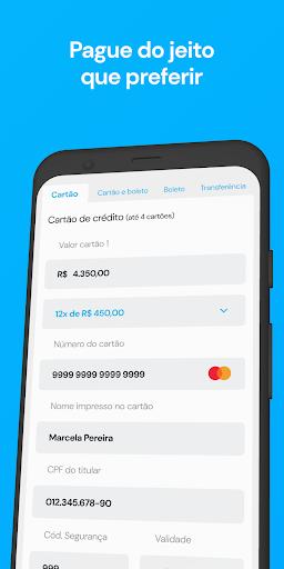 Gringo - Consulta CNH, CRLV digital SP, IPVA DPVAT 3.2 screenshots 4