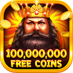 Royal Jackpot-Free Slot Casino Icon