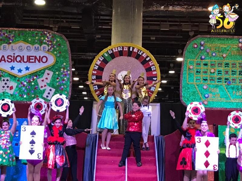 Expo Jove vibra con los Playbacks del Duc