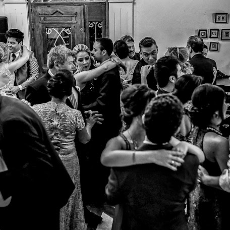Wedding photographer Chris Borges (chrisborges). Photo of 21.09.2017